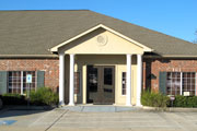 Northwest Oral Conroe Office