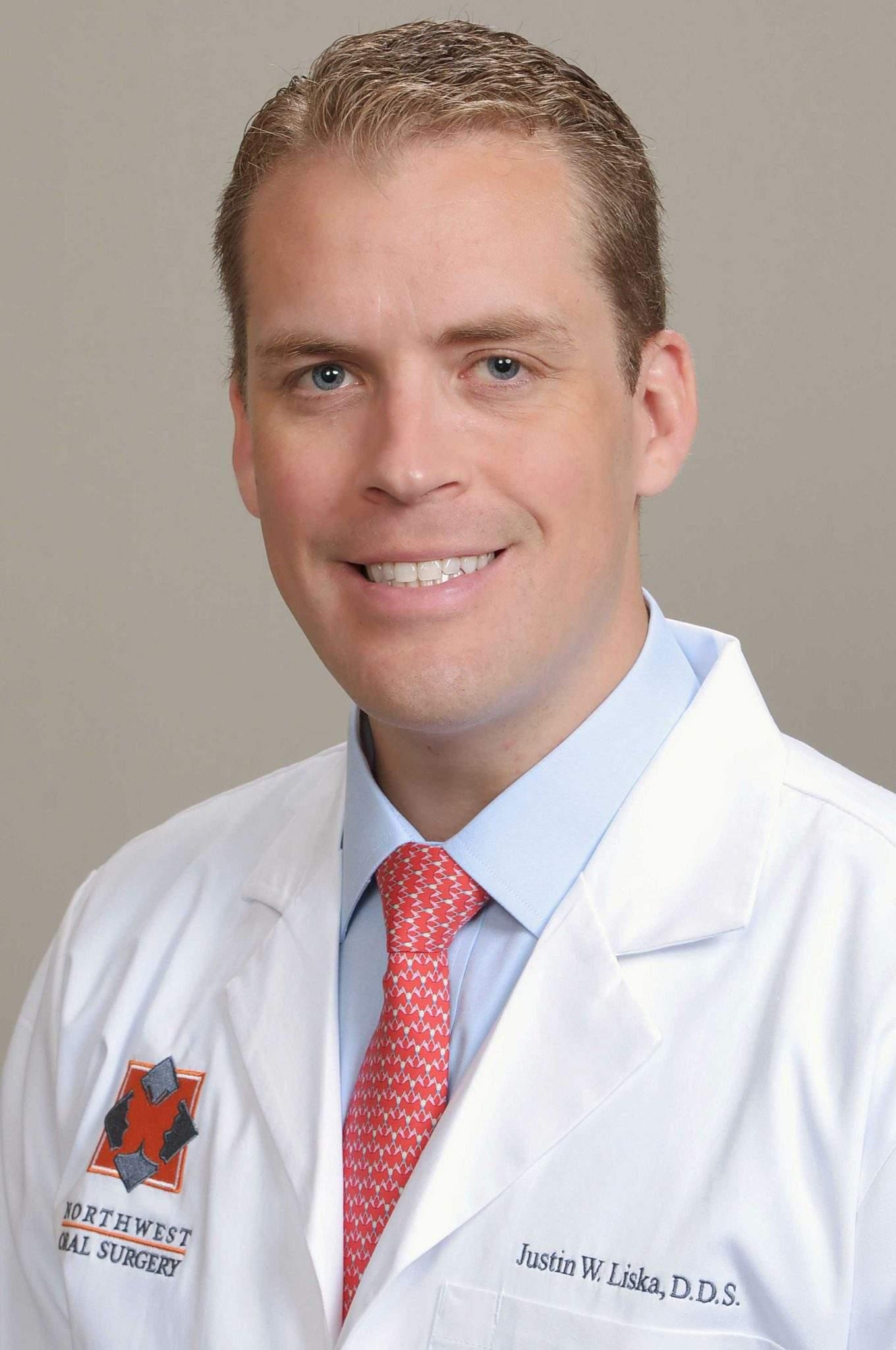 Dr. Liska -Northwest Oral & Maxillofacial Surgery