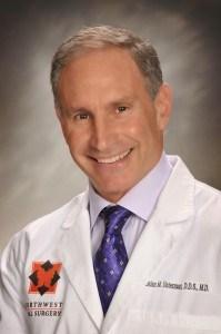 Dr Brian Unterman