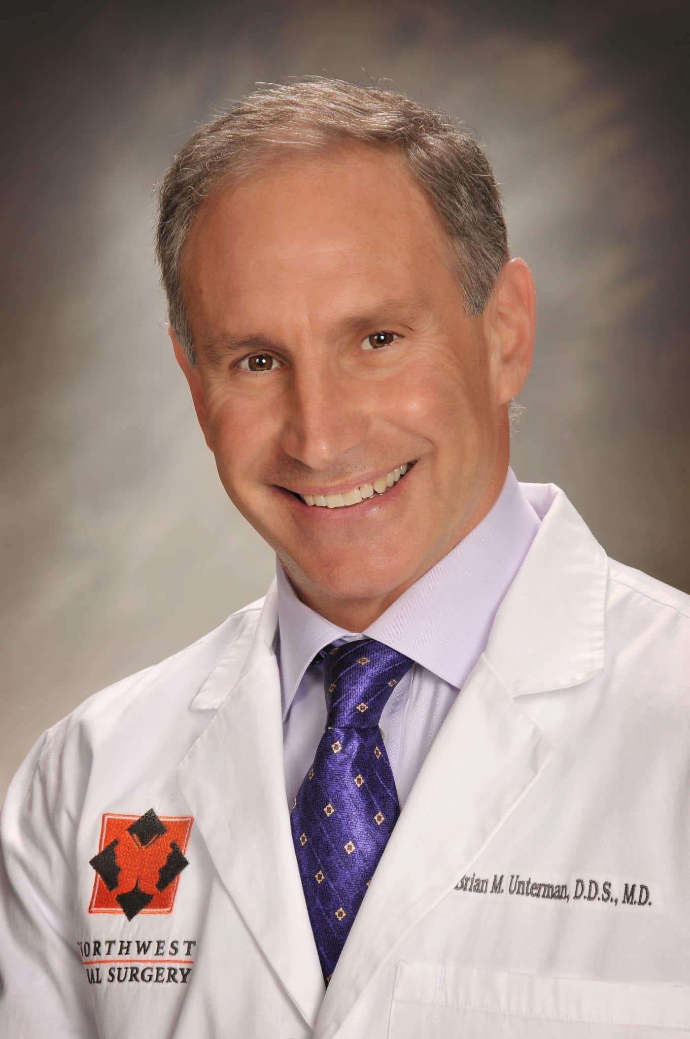 Dr Brian Unterm - Northwest Oral & Maxillofacial Surgery