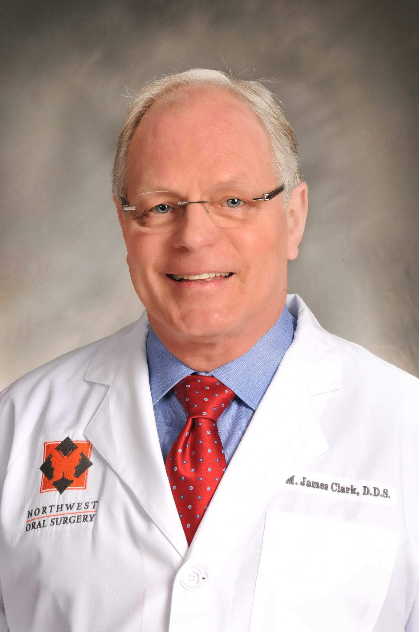 Dr Clark - Northwest Oral & Maxillofacial Surgery