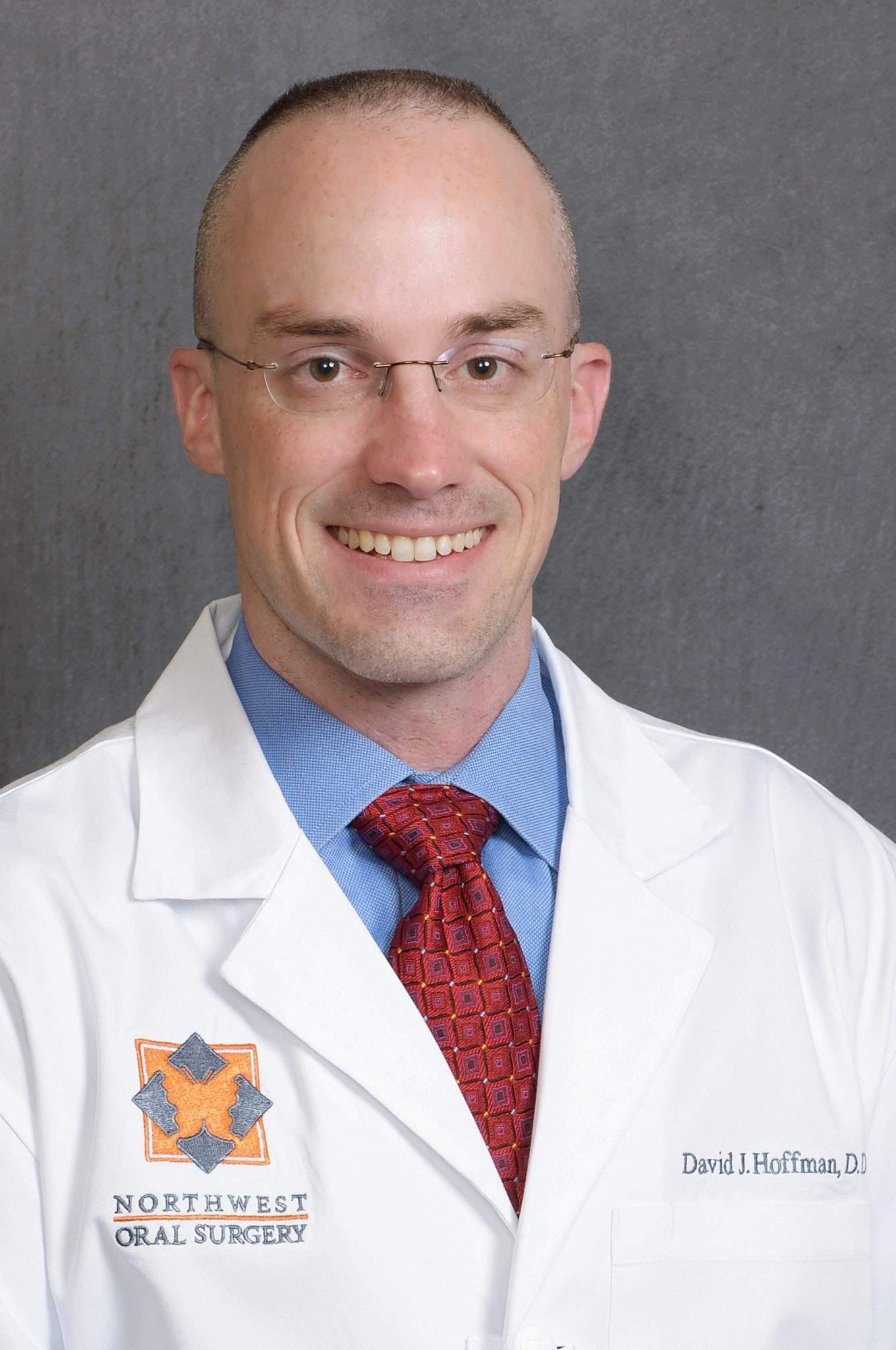 Dr. Hoffman - Northwest Oral & Maxillofacial Surgery